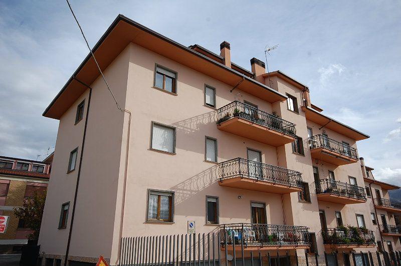 Appartamento in affitto a L'Aquila, 5 locali, prezzo € 650 | Cambio Casa.it