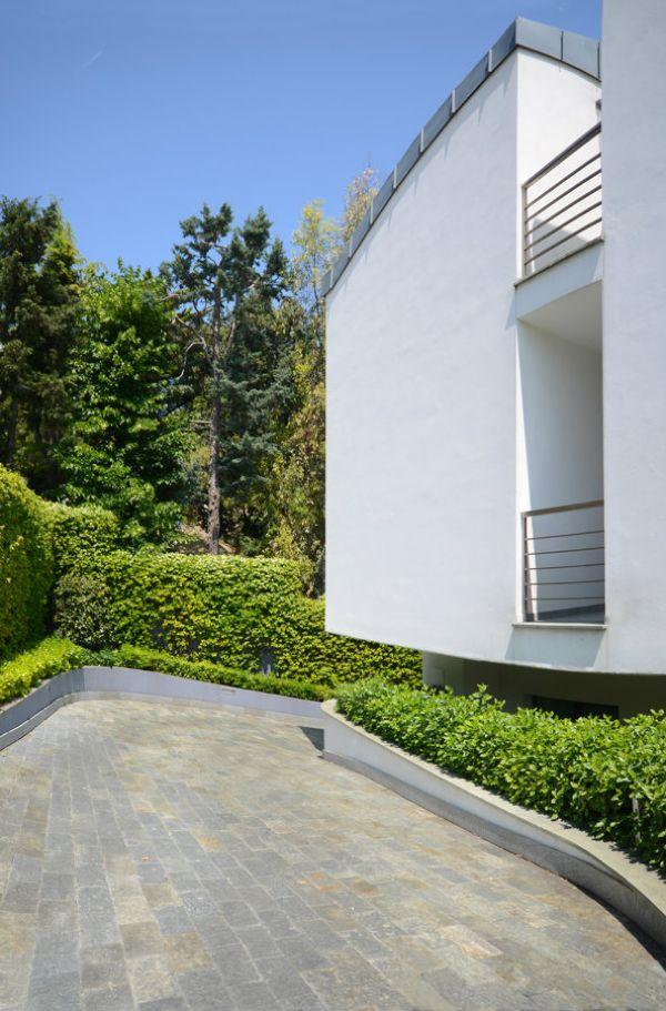 Villa in vendita a Pescara, 10 locali, Trattative riservate | Cambio Casa.it