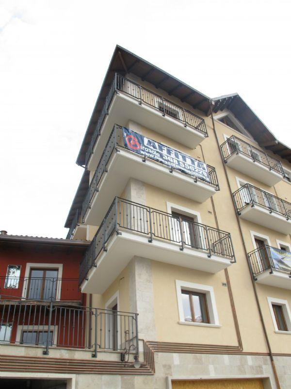 Appartamento in affitto a L'Aquila, 3 locali, prezzo € 600 | Cambio Casa.it