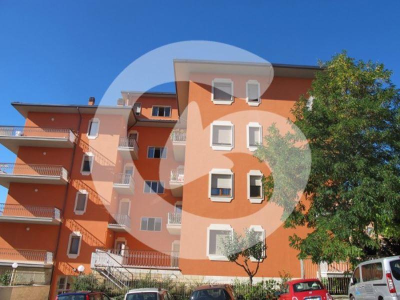 Appartamento in vendita a L'Aquila, 5 locali, Trattative riservate | CambioCasa.it