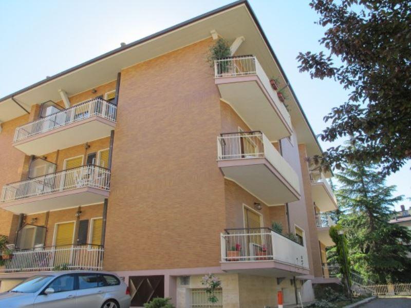Appartamento in vendita a L'Aquila, 2 locali, prezzo € 65.000 | CambioCasa.it