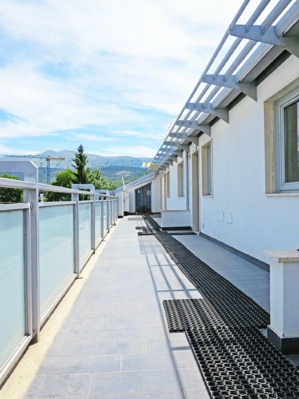 Appartamento in affitto a L'Aquila, 3 locali, prezzo € 630 | Cambio Casa.it