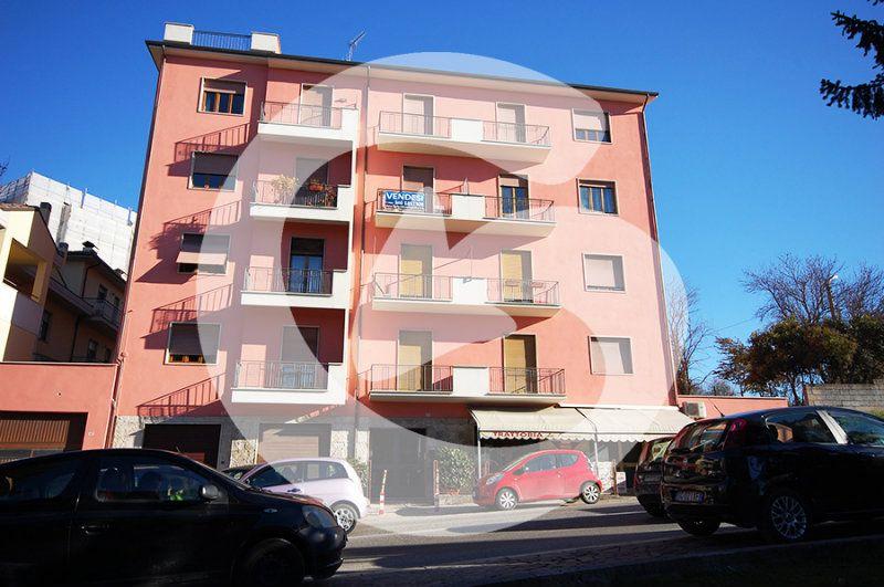 Appartamento in vendita a L'Aquila, 5 locali, prezzo € 190.000   Cambio Casa.it