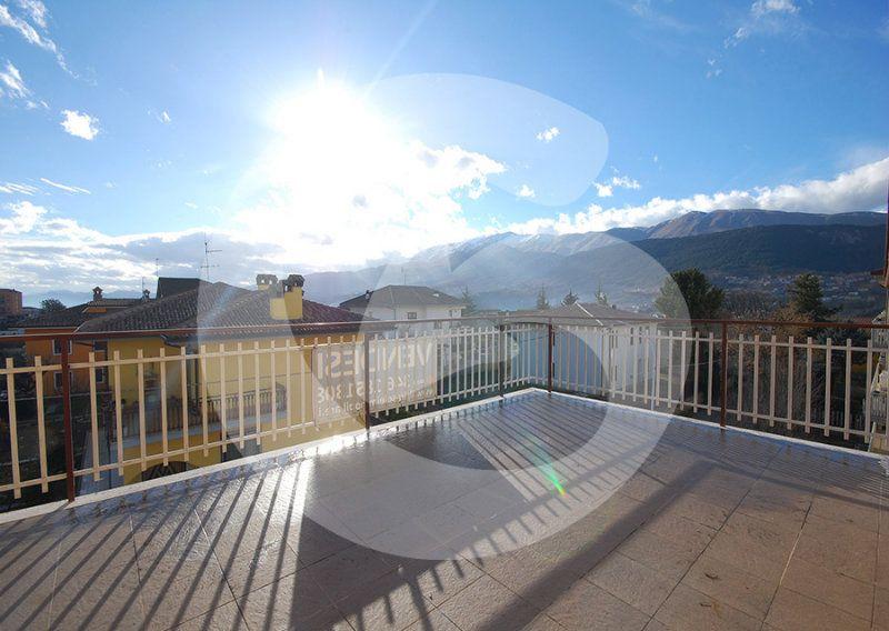 Attico / Mansarda in vendita a L'Aquila, 3 locali, prezzo € 135.000 | Cambio Casa.it