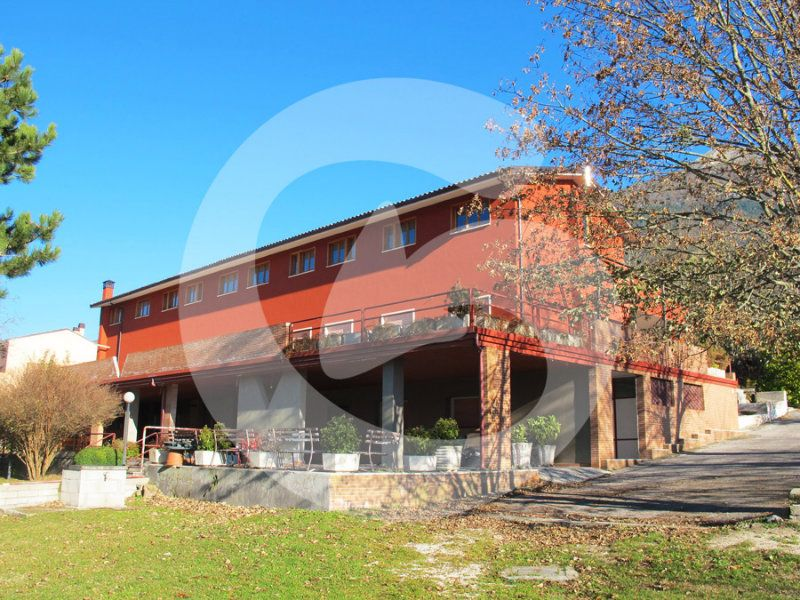 Altro in vendita a Pizzoli, 15 locali, prezzo € 1.500.000 | Cambio Casa.it