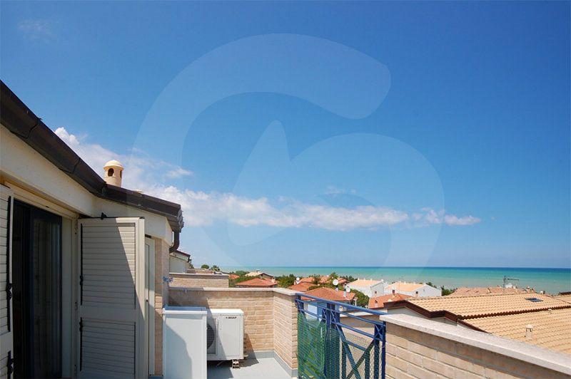 Appartamento in vendita a Pineto, 3 locali, prezzo € 120.000 | CambioCasa.it