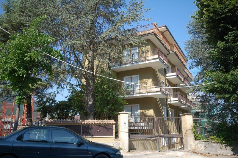 Attico / Mansarda in vendita a L'Aquila, 4 locali, Trattative riservate | Cambio Casa.it