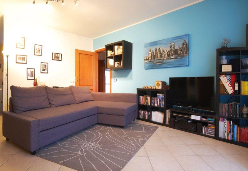 Appartamento in vendita a Scoppito, 4 locali, prezzo € 135.000 | Cambio Casa.it