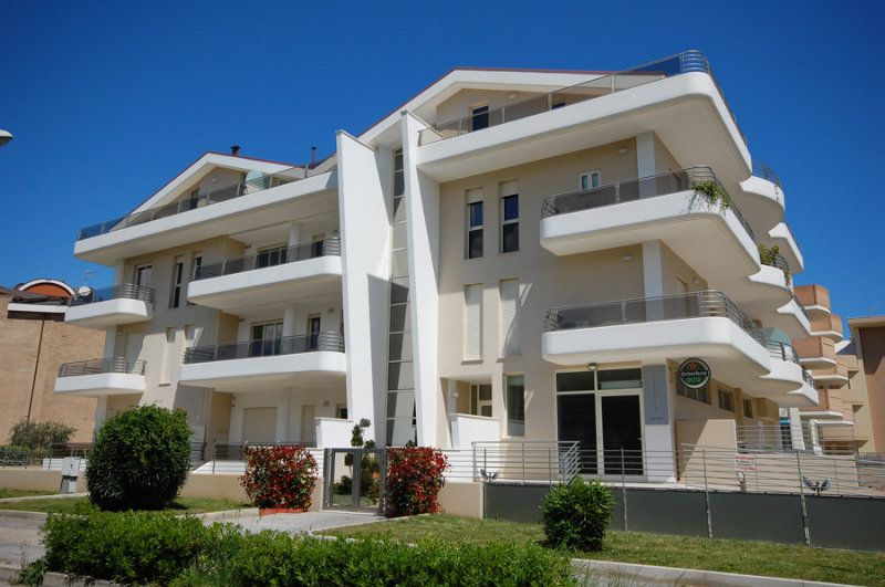 Appartamento in vendita a Roseto degli Abruzzi, 3 locali, prezzo € 145.000 | Cambio Casa.it