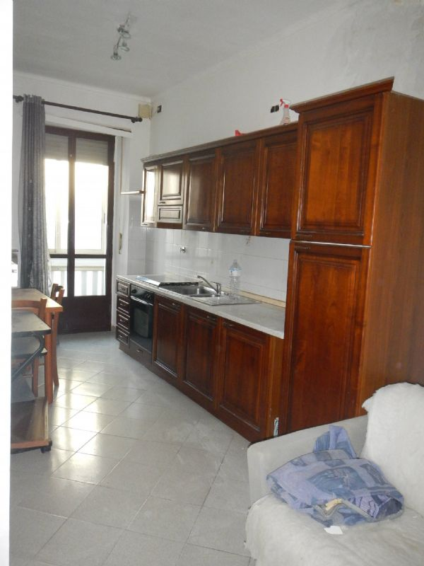 Appartamento in vendita a Torino, 2 locali, zona Zona: 7 . Santa Rita, prezzo € 49.000 | Cambiocasa.it