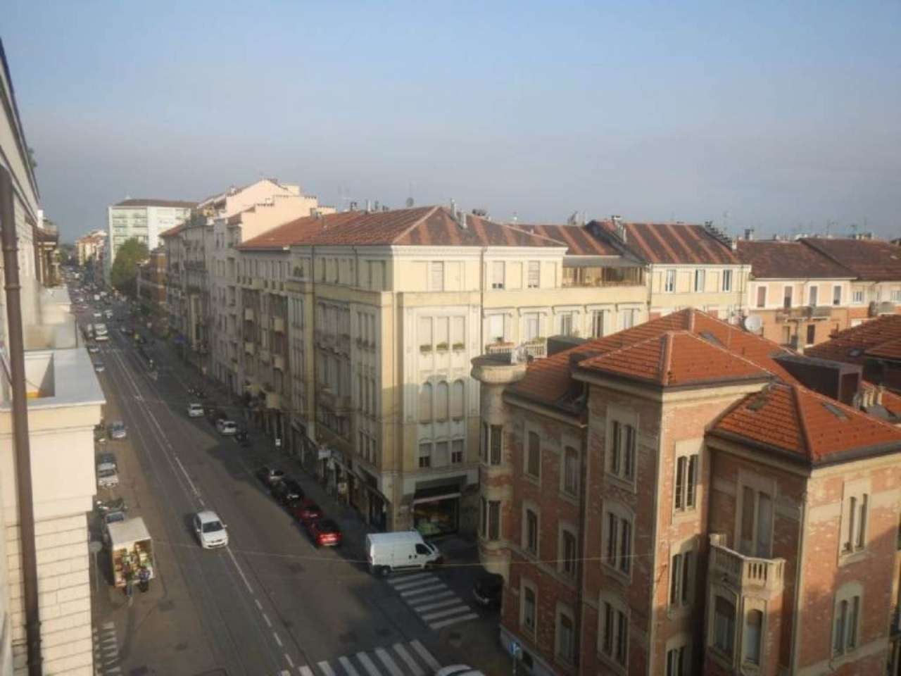 Bilocale Torino Via Cibrario 10