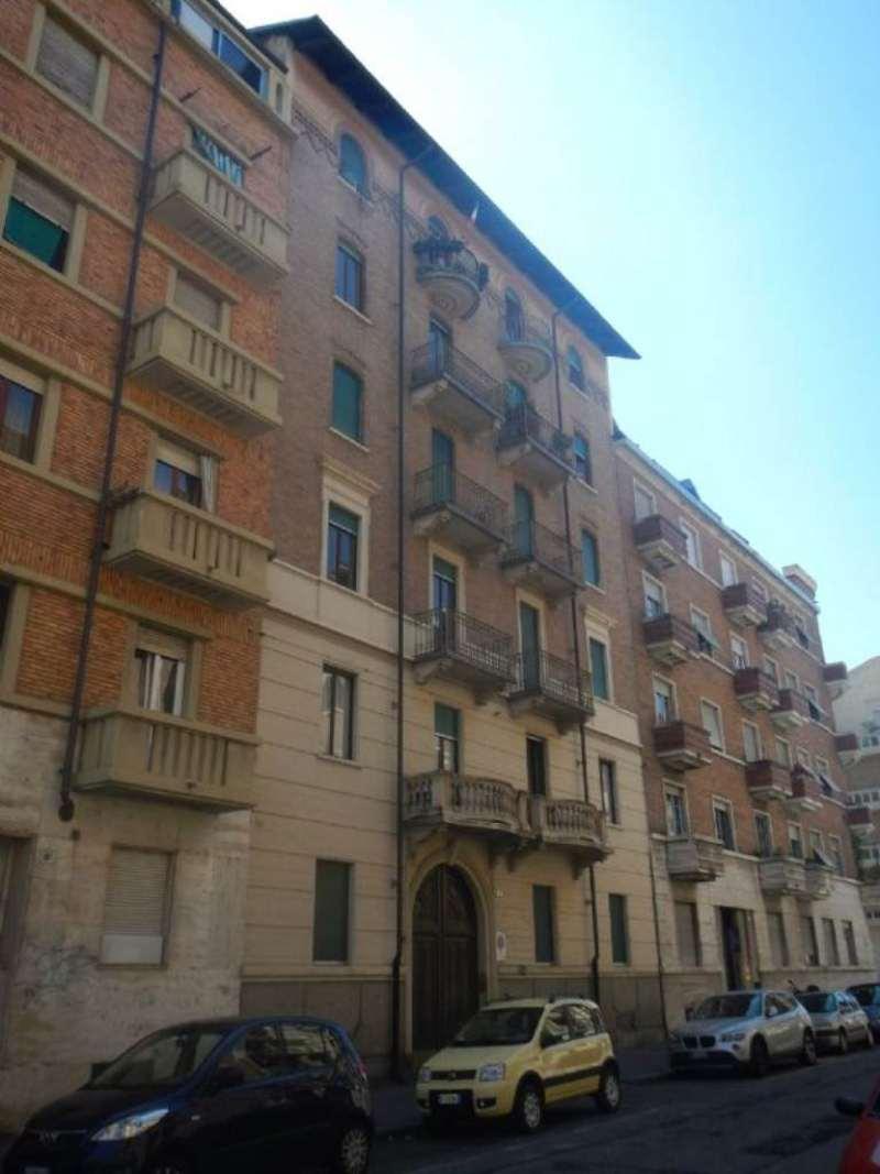 Appartamento in vendita a Torino, 3 locali, zona Zona: 15 . Pozzo Strada, Parella, prezzo € 120.000 | Cambiocasa.it