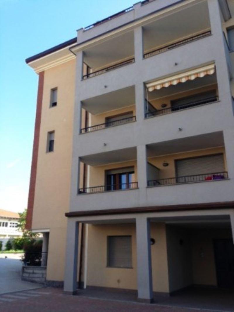 Appartamento Vendita Pogliano Milanese