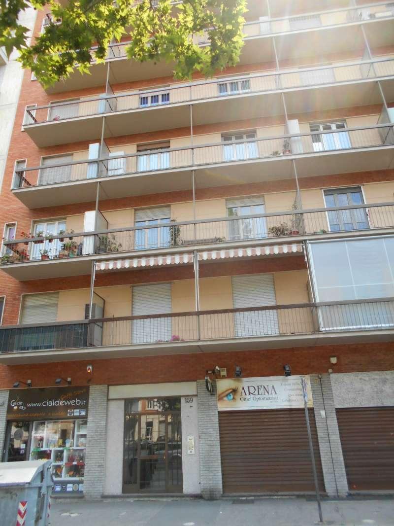 Attico / Mansarda in affitto a Torino, 2 locali, zona Zona: 13 . Borgo Vittoria, Madonna di Campagna, Barriera di Lanzo, prezzo € 360 | Cambio Casa.it