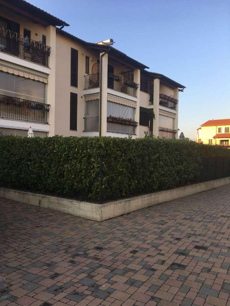 Appartamento in vendita a Grugliasco, 3 locali, prezzo € 189.000 | CambioCasa.it