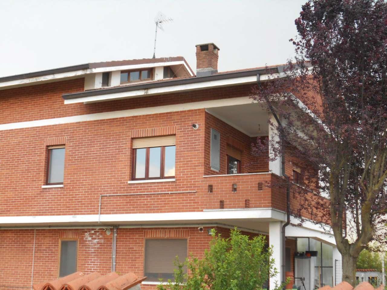 Appartamento in affitto a Villanova d'Asti, 4 locali, prezzo € 500 | Cambio Casa.it