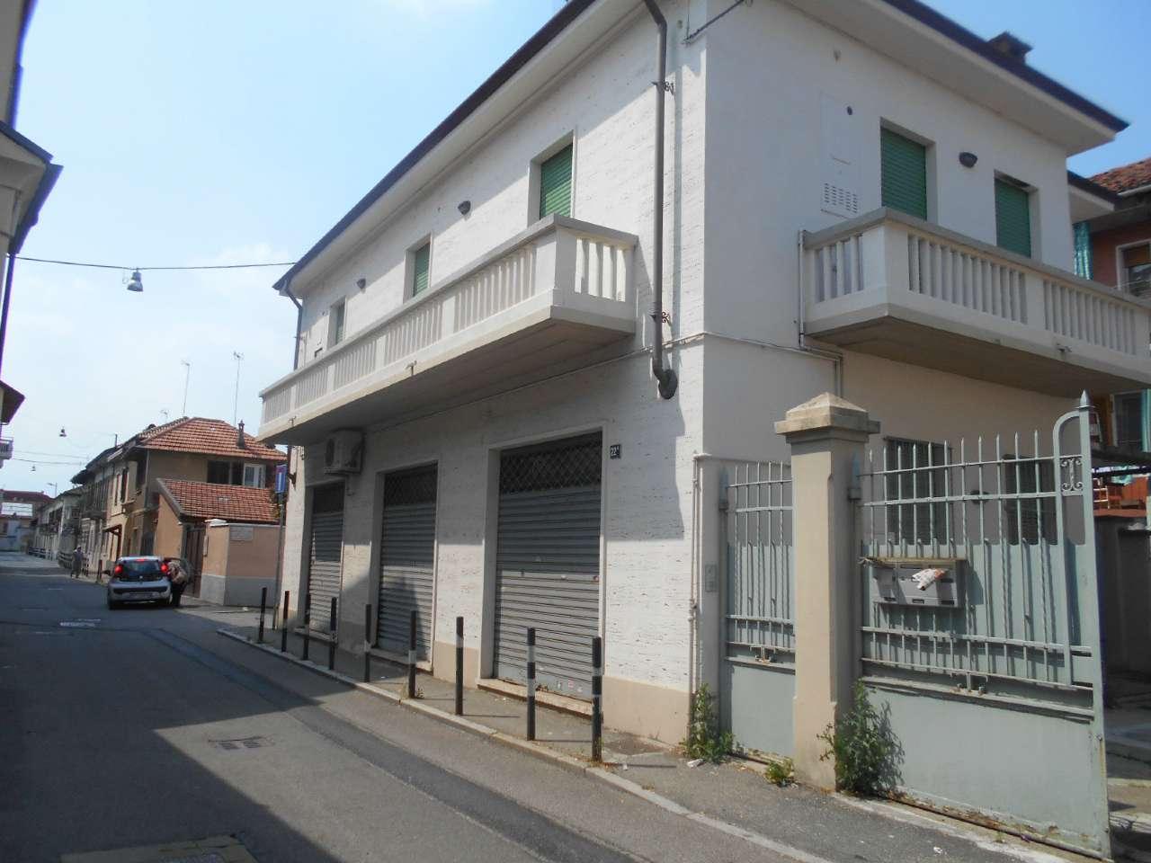 Appartamento in affitto a Venaria Reale, 2 locali, prezzo € 500 | Cambio Casa.it