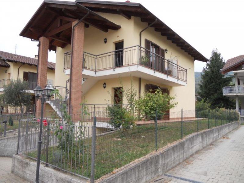 Appartamento in affitto a Villar Dora, 4 locali, prezzo € 650   Cambio Casa.it