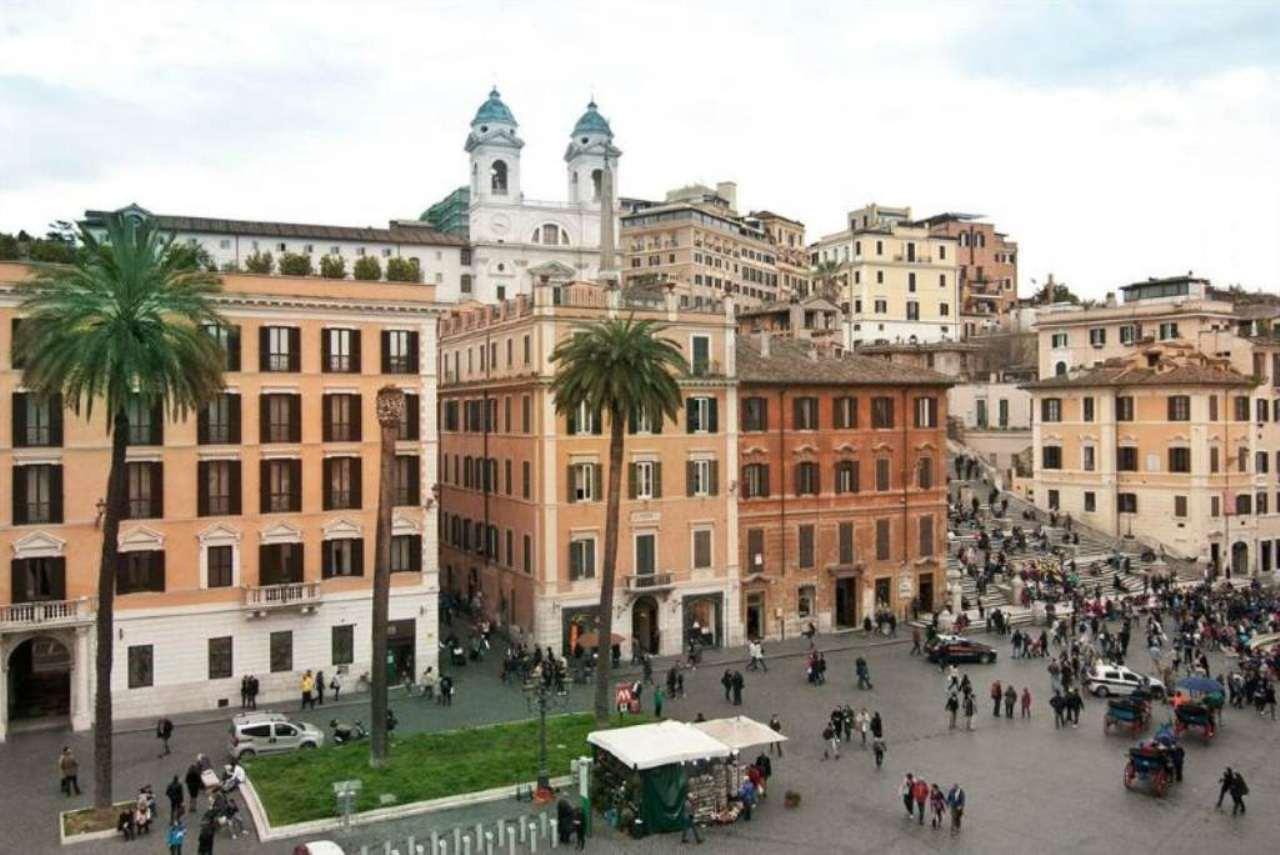 Ristorante / Pizzeria / Trattoria in vendita a Roma, 3 locali, zona Zona: 1 . Centro storico, Trattative riservate   Cambio Casa.it
