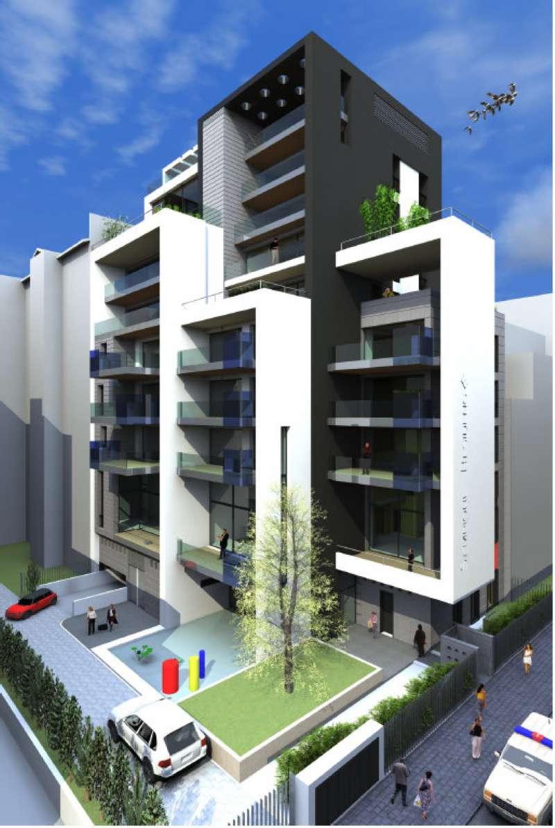Appartamento in Vendita a Milano via francesco filelfo