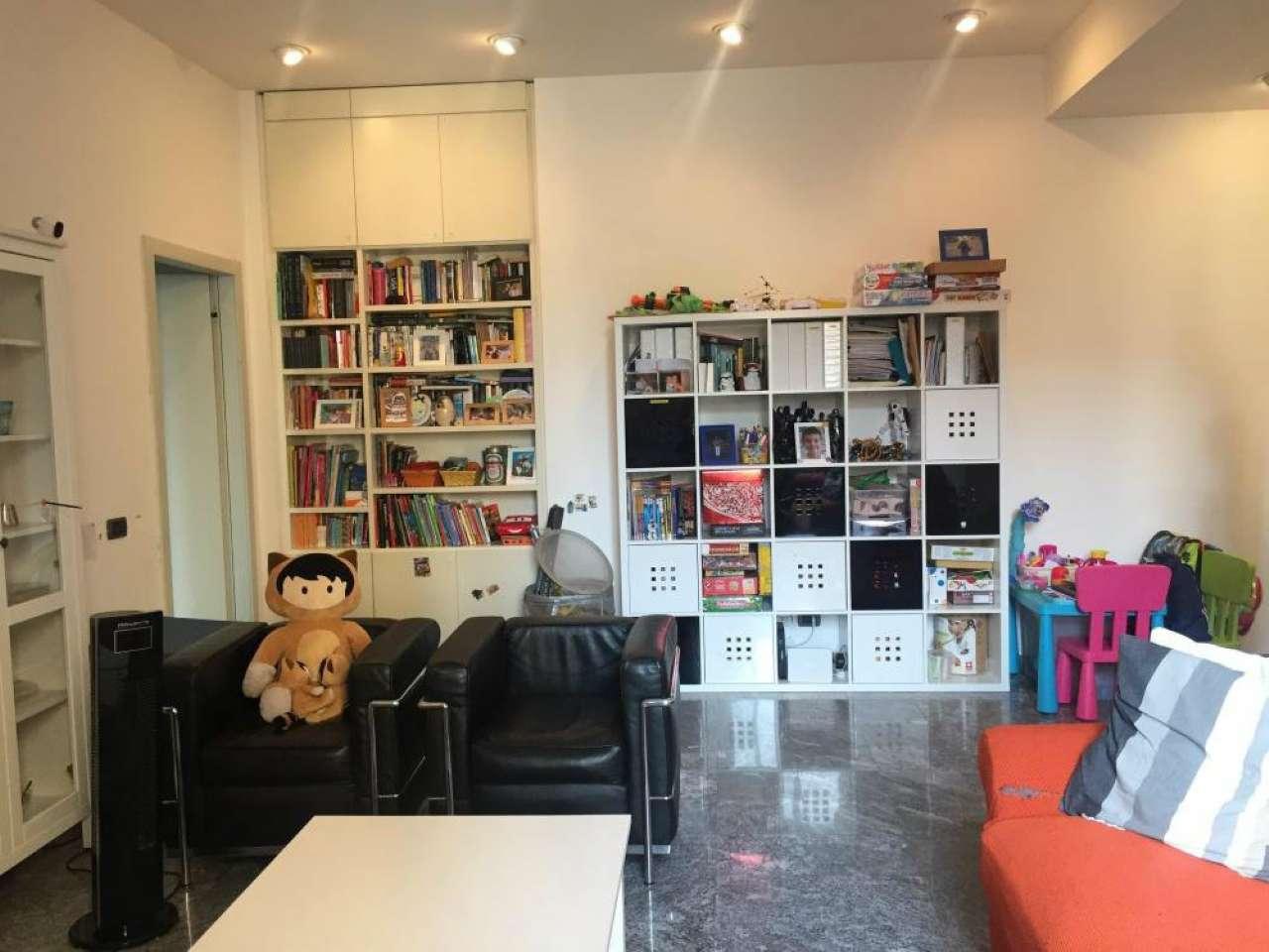 Appartamento in Vendita a Milano 06 Italia / Porta Romana / Bocconi / Lodi: 3 locali, 130 mq
