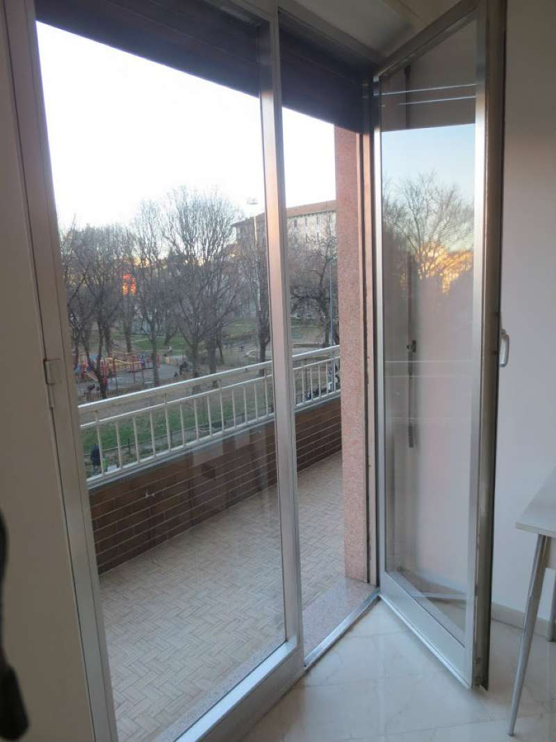 Appartamento in Affitto a Milano 03 Venezia / Piave / Buenos Aires:  4 locali, 85 mq  - Foto 1