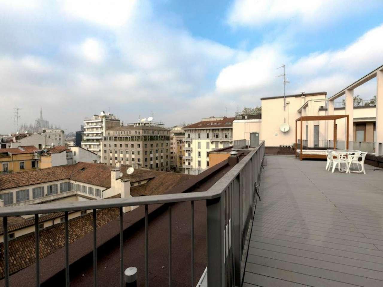 Appartamento in Vendita a Milano 01 Centro storico (Cerchia dei Navigli):  3 locali, 140 mq  - Foto 1