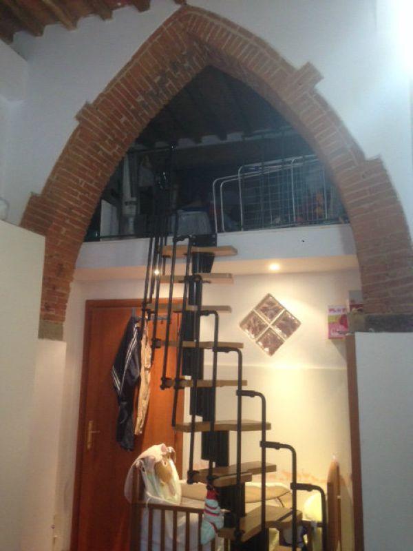 Bilocale Livorno Via Via Degli Asili 8