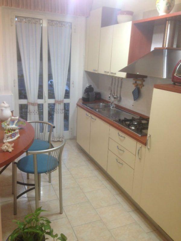 Bilocale Livorno Via Via Mondolfi 2