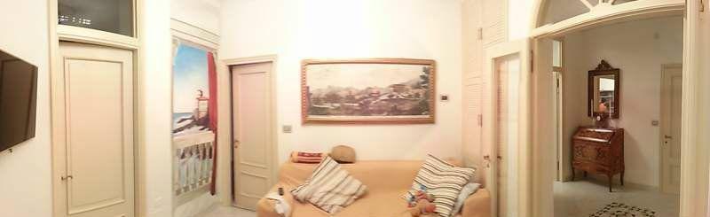 Appartamento in vendita a Livorno, 3 locali, prezzo € 260.000   Cambio Casa.it