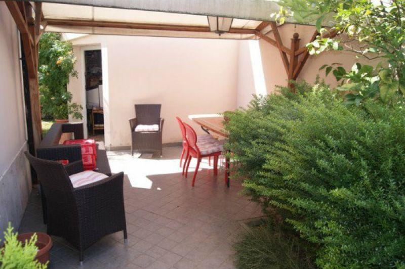 Soluzione Indipendente in vendita a Livorno, 5 locali, prezzo € 470.000   Cambio Casa.it