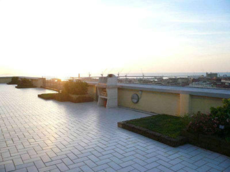 Attico / Mansarda in vendita a Livorno, 4 locali, prezzo € 750.000 | Cambio Casa.it
