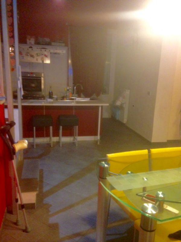 Appartamento in vendita a Livorno, 3 locali, prezzo € 140.000 | Cambio Casa.it