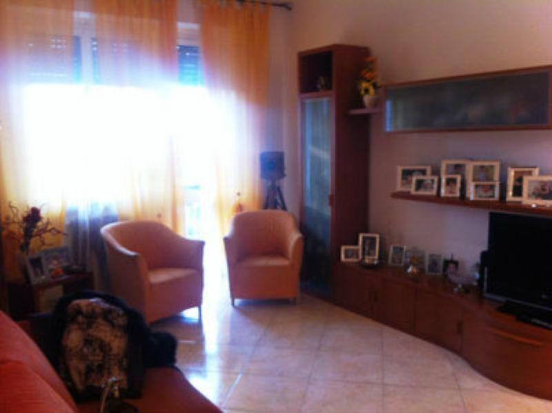 Appartamento in vendita a Livorno, 3 locali, prezzo € 225.000 | Cambio Casa.it