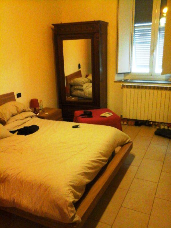 Bilocale Livorno Piazza Piazza Attias 6