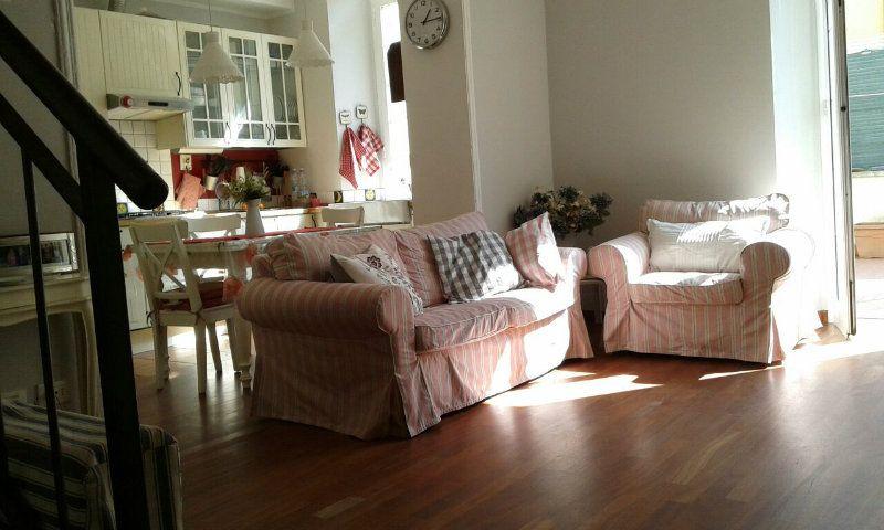 Appartamento in vendita a Livorno, 4 locali, prezzo € 220.000   Cambio Casa.it