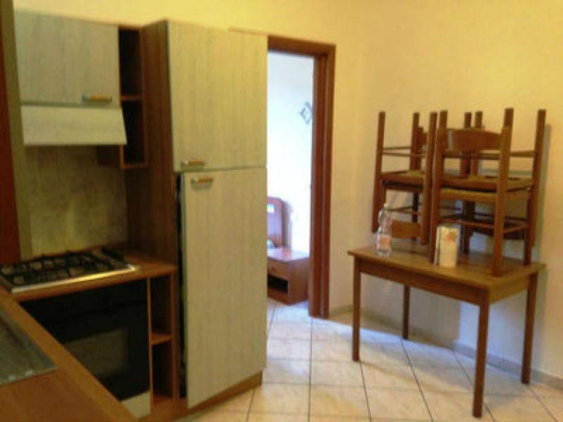 Bilocale Livorno Via Magenta 5