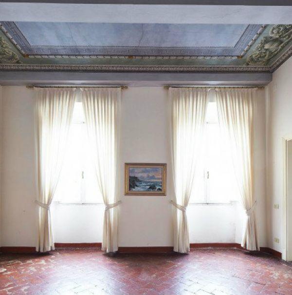 Appartamento in vendita a Livorno, 4 locali, prezzo € 325.000   Cambio Casa.it