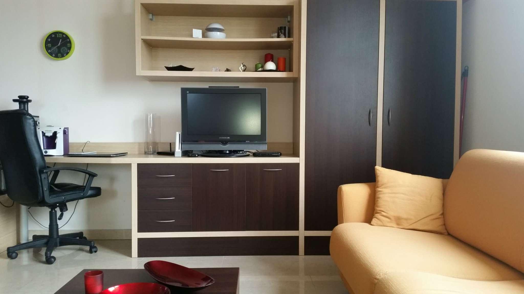 Appartamento bilocale in affitto a Livorno (LI)