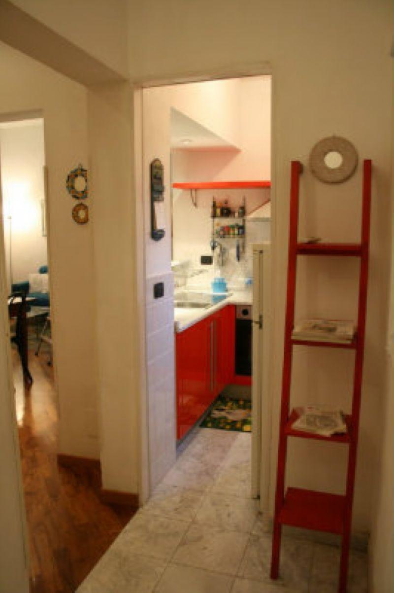 Appartamento in vendita a Livorno, 2 locali, prezzo € 109.000   Cambio Casa.it