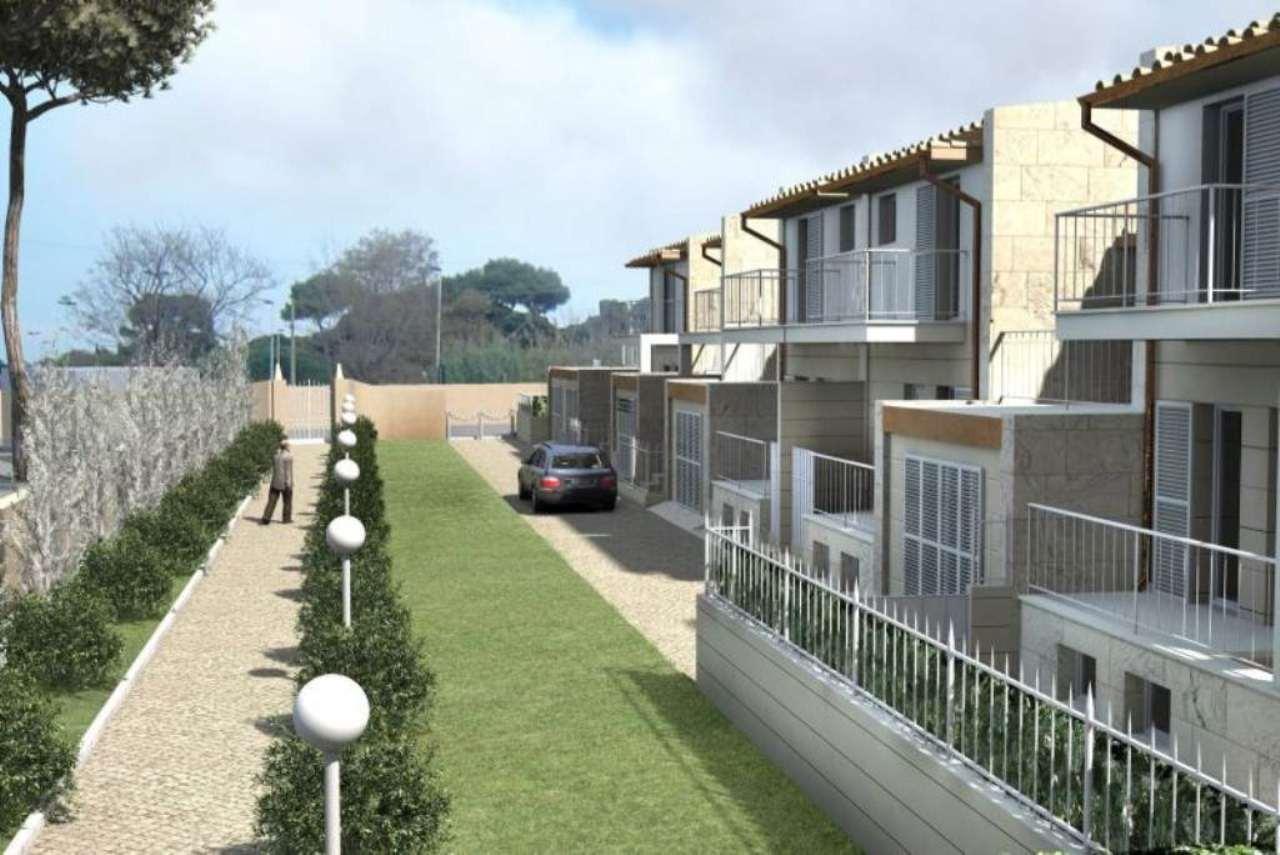 Villa in vendita a Livorno, 5 locali, prezzo € 430.000 | Cambio Casa.it