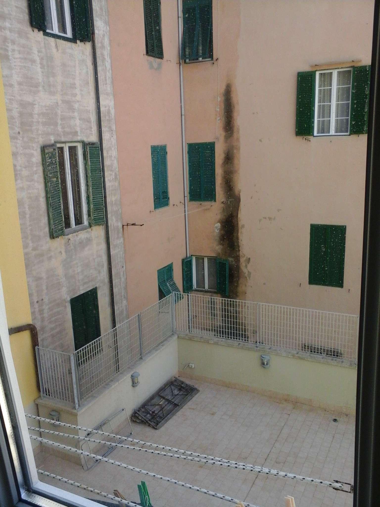 Bilocale Livorno Via Piave 2