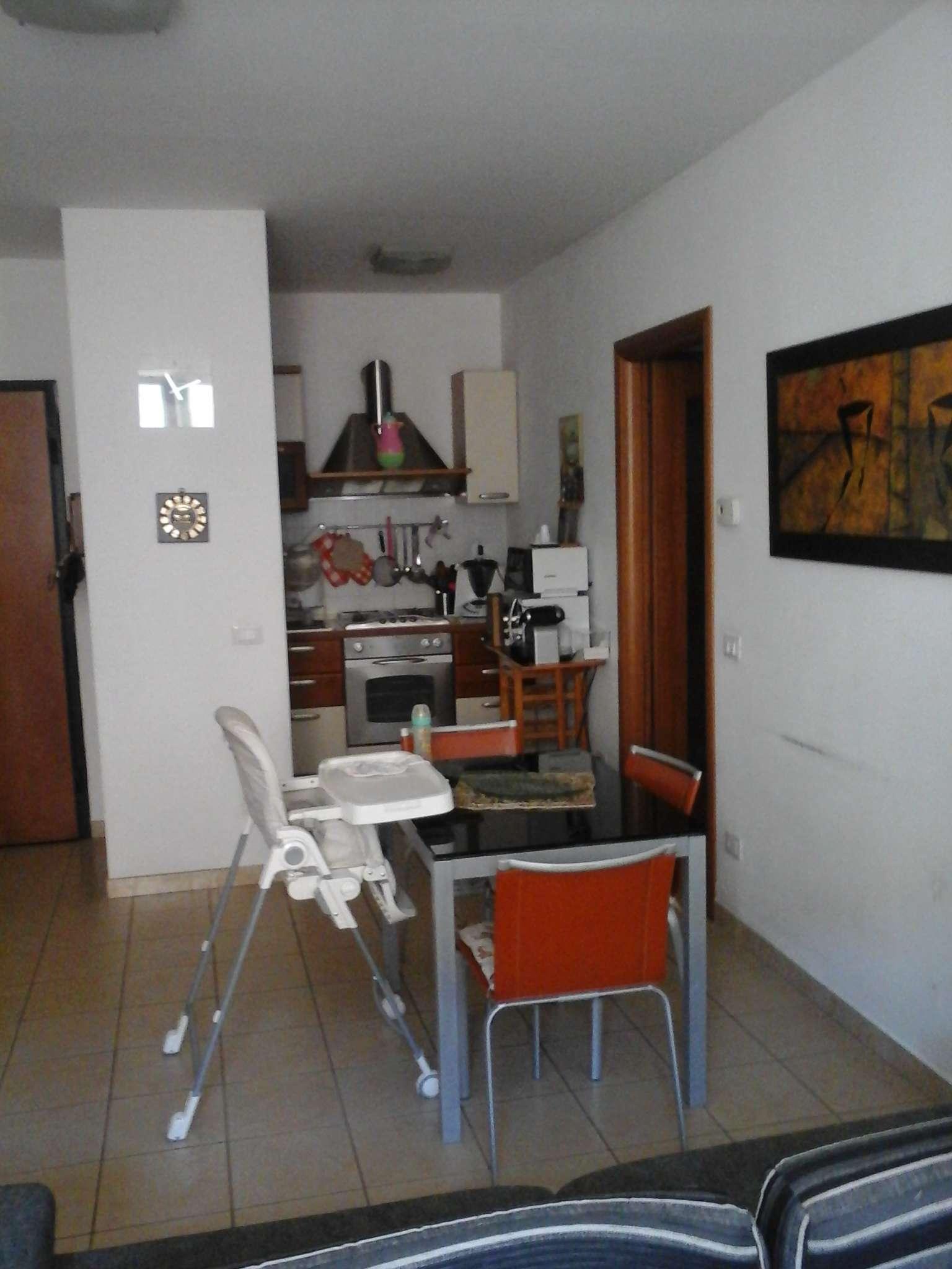 Bilocale Livorno Via Piave 3