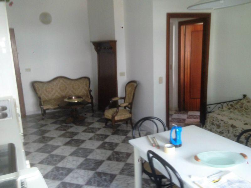 Bilocale Livorno Via Pisacane 1