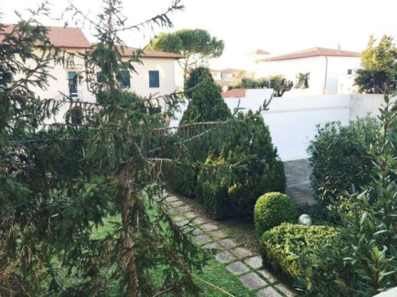 Appartamento a Livorno in Vendita