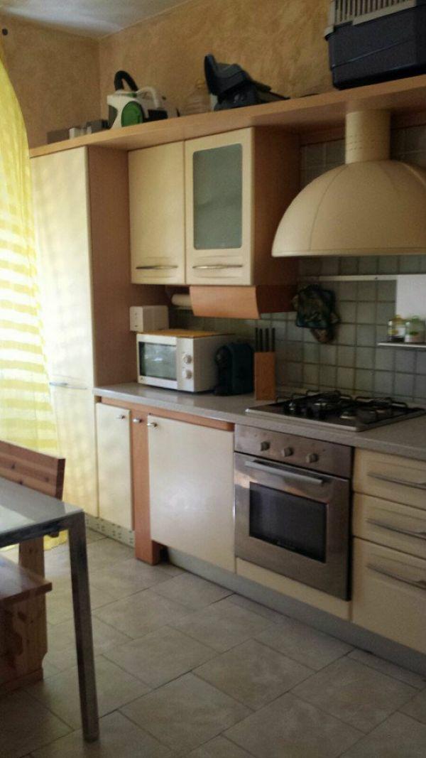 Bilocale Livorno Via Del Giaggiolo 3