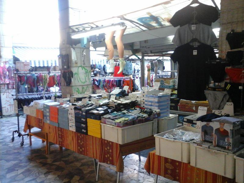 Immobile Commerciale in Vendita a Livorno