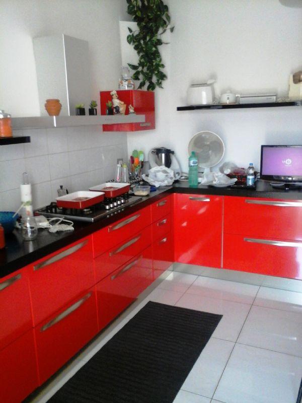 Appartamento in vendita a Livorno, 6 locali, prezzo € 120.000   Cambio Casa.it
