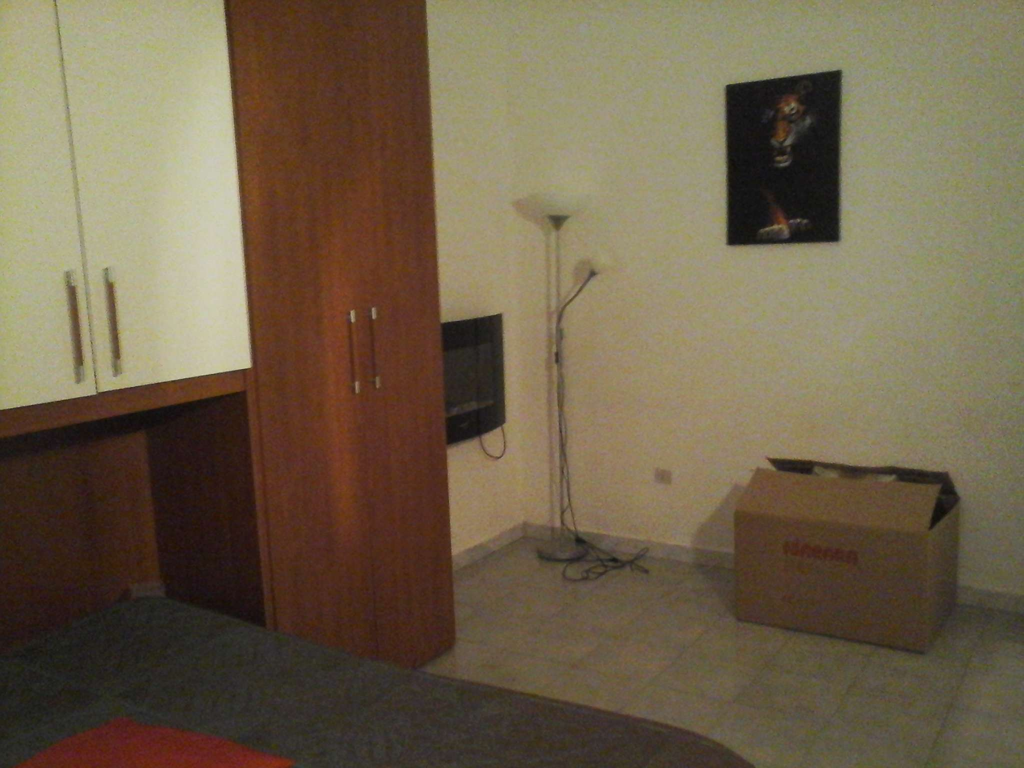 Bilocale Livorno Via Via Della Bassata 2