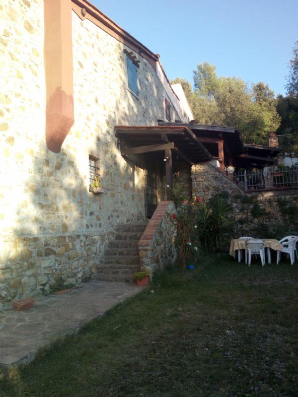 Soluzione Indipendente in vendita a Livorno, 5 locali, prezzo € 530.000   Cambio Casa.it